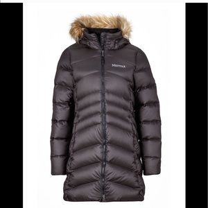 Marmot coat Jacket  size Large new with tags $300